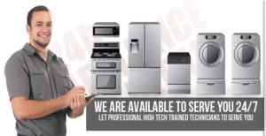 dish washer repair toronto