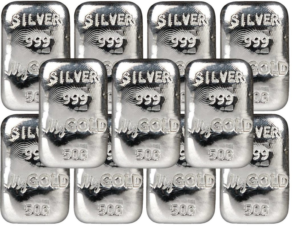 How to Buy Silver Online